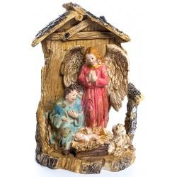 """Статуэтка композиция """"Рождество Христово"""" (16801)"""