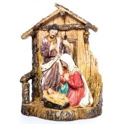 """Статуэтка композиция """"Рождество Христово"""" (16800)"""