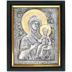 Икона Божья Матерь Одигитрия