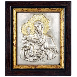Икона Божья Матерь Троеручица (09184)