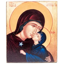 Икона Святая Преподобная Анна