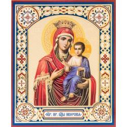 Икона полиграфическая «Конгрев» (10х12)