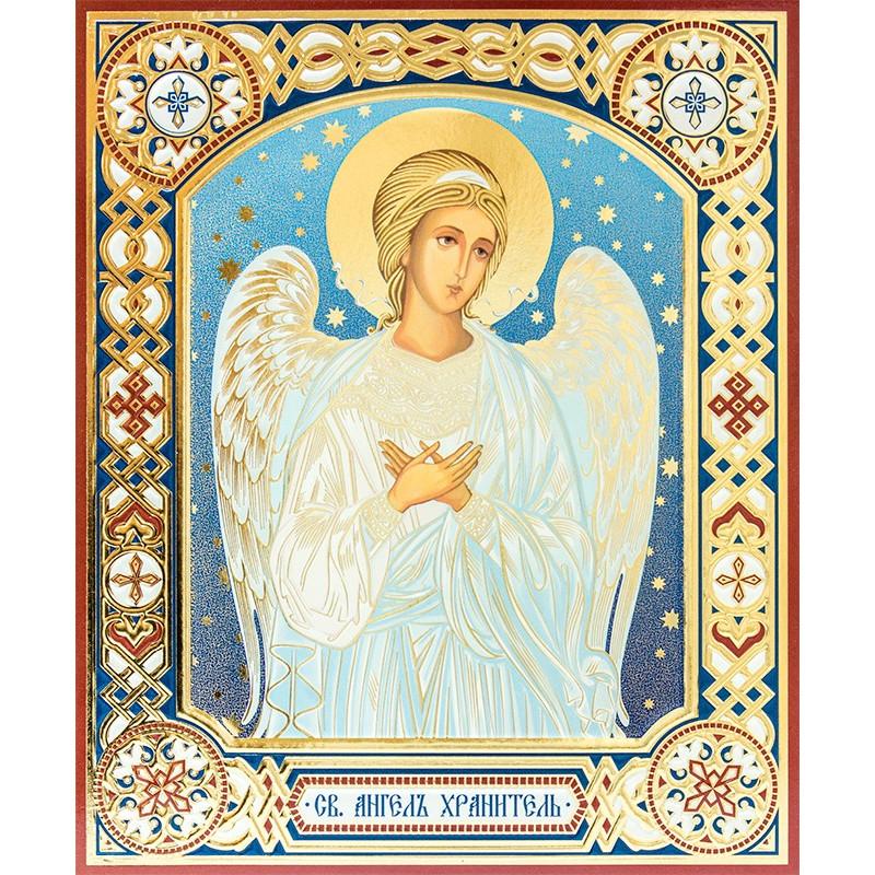 Икона полиграфическая «Конгрев» (15х18)