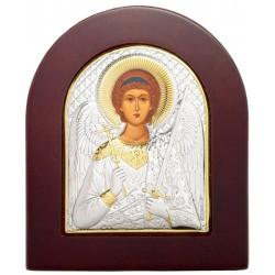Икона Ангел Хранитель 8,5х10 см (Греция)