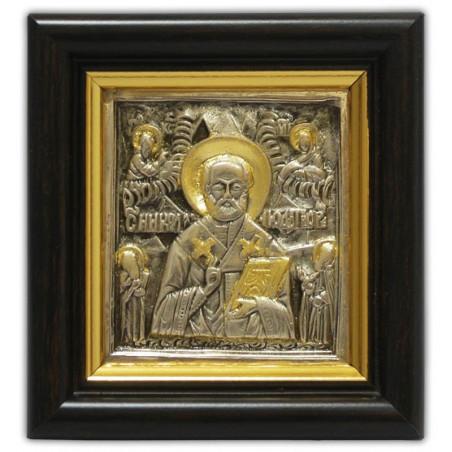 Икона Святой Николай Чудотворец (04834)