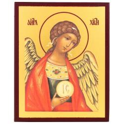 Икона Ангел Хранитель 10х12 см