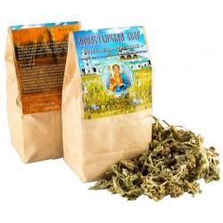 Монастырский травяной чай «Алтей лекарственный»