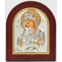 Икона Божья Матерь Почаевская