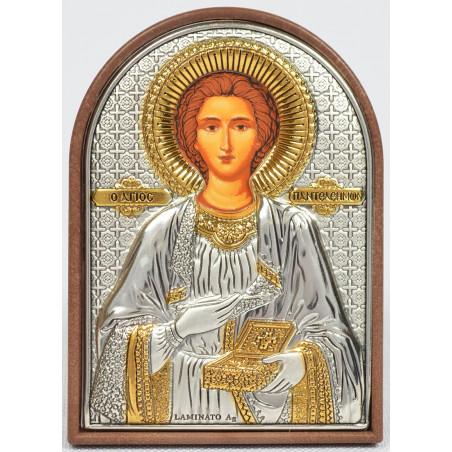 Икона Святой Пантелеймон