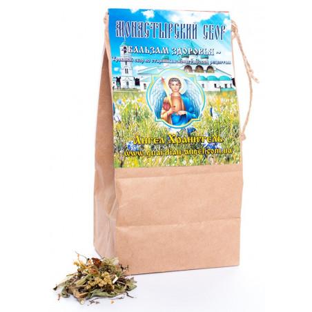 Монастырский чай: Бальзам здоровье