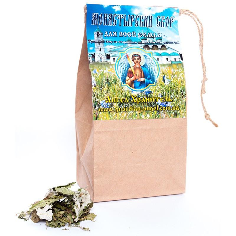 Монастырский чай: Для всей семьи