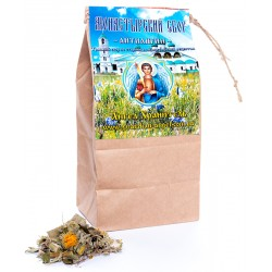 Монастырский чай: Антиангин