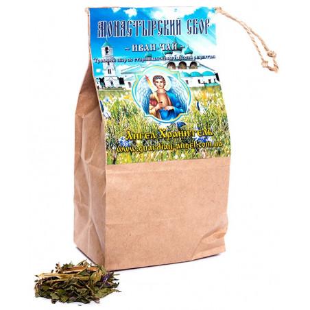 Монастырский чай: Иван-чай