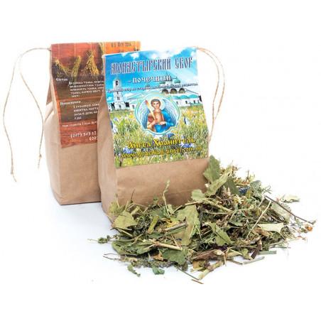 Монастырский чай: Почечный