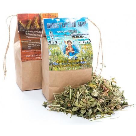 Монастырский чай: Сердечный
