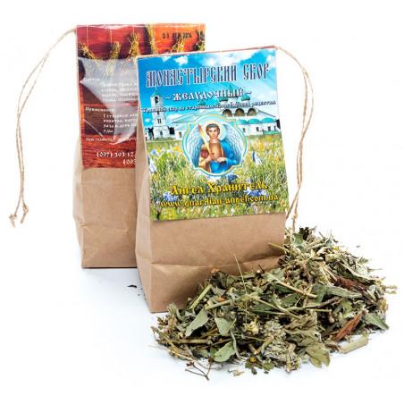 Монастырский чай: Желудочный
