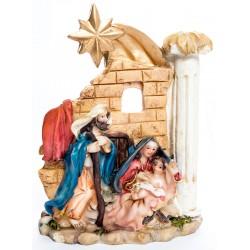 """Статуэтка композиция """"Рождество Христово"""" (10730)"""