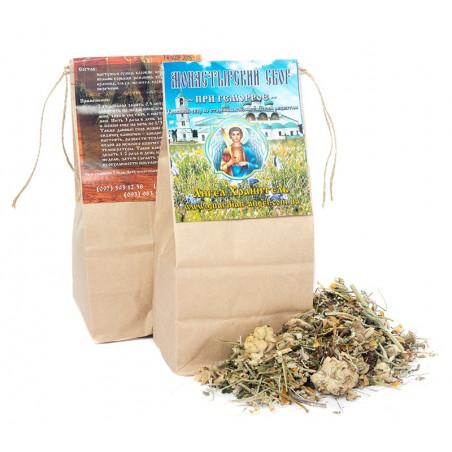Монастырский чай: При геморрое