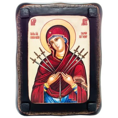 Икона Божья Матерь...