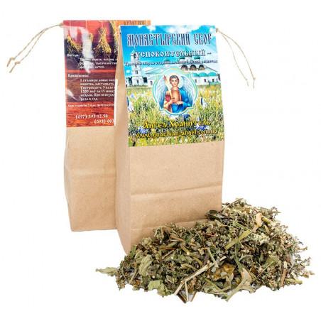 Монастырский чай: Успокоительный