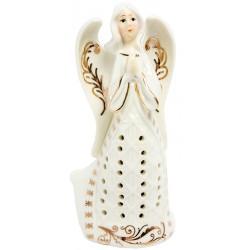 Статуэтка-колокольчик молящийся Ангел