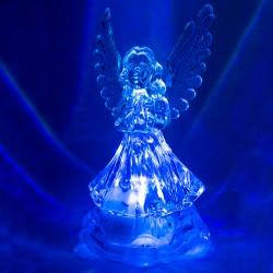 Светящаяся фигурка молящийся Ангел