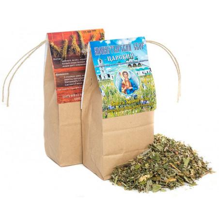 Монастырский чай: Царский