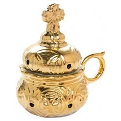 Керамическая кадильница «Булатир»