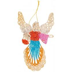 Подвесная игрушка «Ангел»