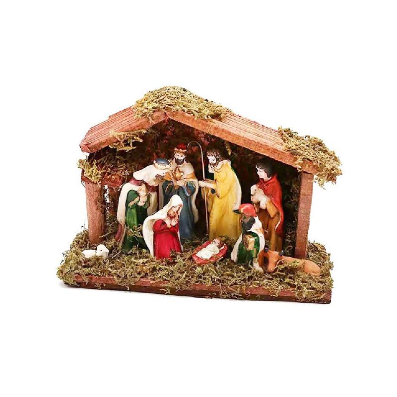 Статуэтка композиция «Рождество Христово»