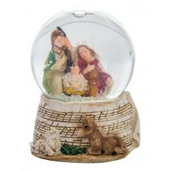 Снежный шар «Рождество Христово»