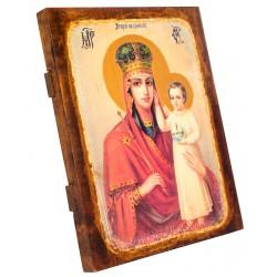 Икона Божией Матери «Призри на смирение» 24х30 см
