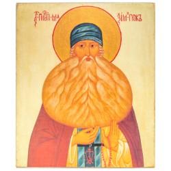 Икона Святой Максим Грек (11х13)