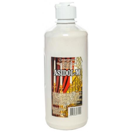ASIDOL-M Асидол-М средство для чистки изделий из цветных металлов