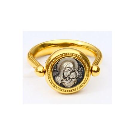 Перстень Касперовская БМ ПС079