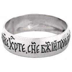 Кольцо серебряное К-20-001