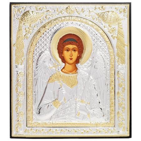 Икона Ангел Хранитель 10,8х12,1 см