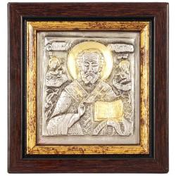 Икона Святой Николай Чудотворец (09181)