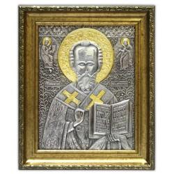 Икона Святой Николай Чудотворец (10322)