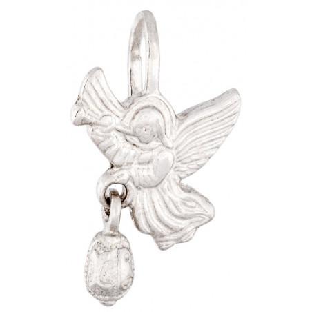 Серебряная подвеска «Ангел Хранитель» СР048