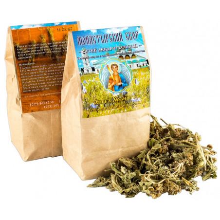 Монастырский чай: «Алтей лекарственный»
