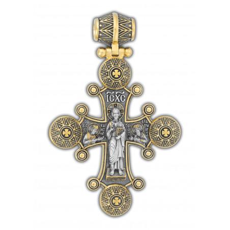Крест «ЦАРСКИЙ» КС146