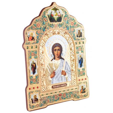 Икона Ангел Хранитель 18х25 см