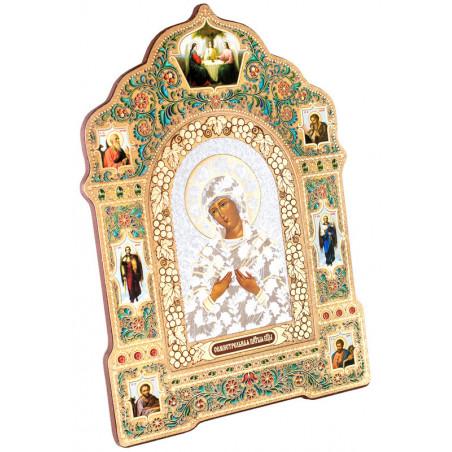 Икона Божия Матерь...