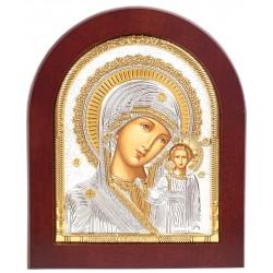 Икона Божья Матерь Казанская