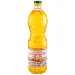Лампадное масло подсолнечное