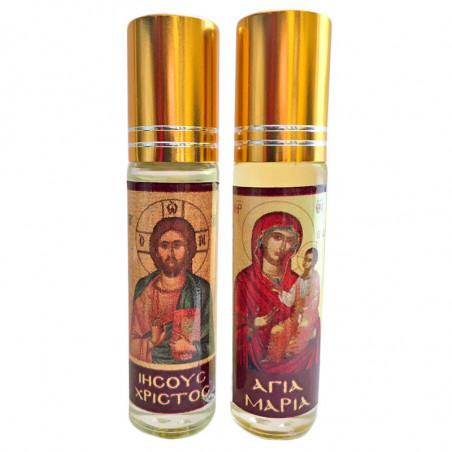 Ароматизированное масло «Миро масло» (Греция)