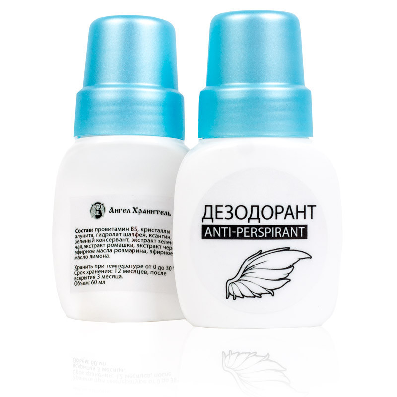 Дезодорант ANTI-PERSPIRANT