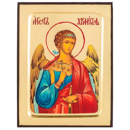 Икона Ангел Хранитель 17х23 см (Греция)