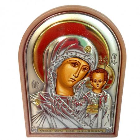 Икона Божья Матерь Казанская (Греция)